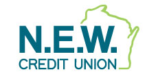 N.E.W. Credit Union powered by GrooveCar